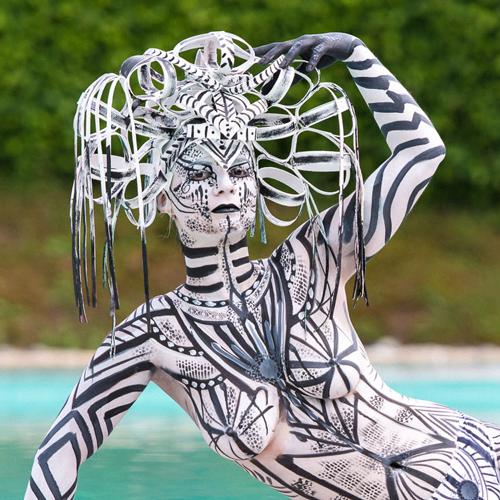 Rencontre-Body-Painting-France_participants_2013